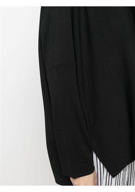Black sweater P.A.R.O.S.H. | JERSEYS | ROIBOSD511592013