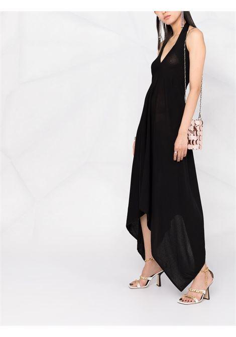 Black dress P.A.R.O.S.H. | DRESS | ROIBOSD550676013