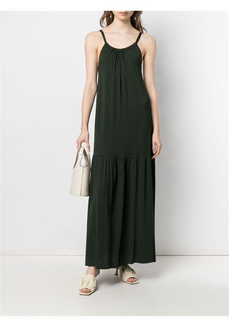 Green dress P.A.R.O.S.H. | DRESS | ROIBOSD550693007