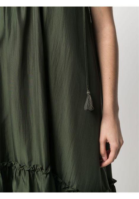 Dress P.A.R.O.S.H. | DRESS | SHATAYD724175007
