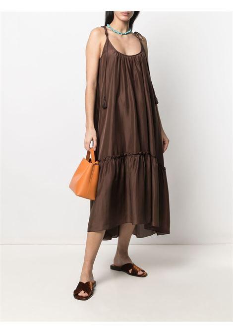 Dress P.A.R.O.S.H. | DRESS | SHATAYD724175008