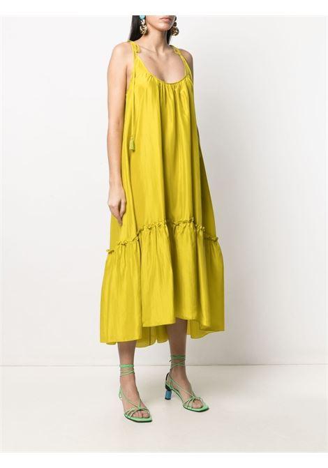 Dress P.A.R.O.S.H. | DRESS | SHATAYD724175035