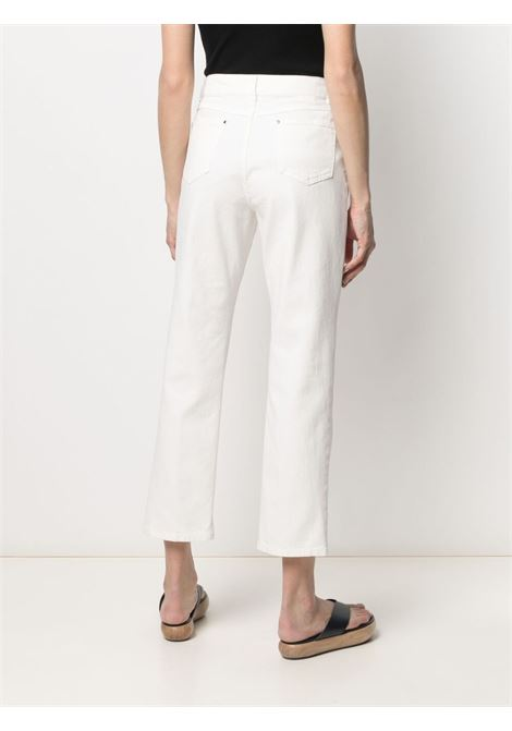 White trousers PESERICO |  | M04549T307950103