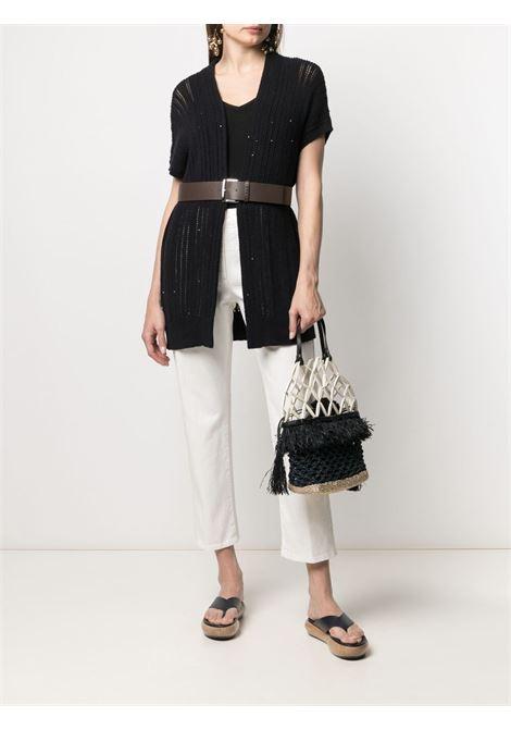 Pantalone bianco PESERICO | PANTALONI | M04549T307950103