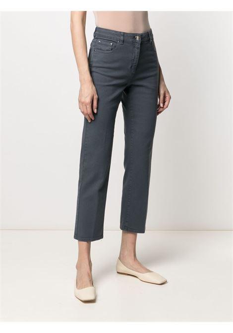 Pantalone blu PESERICO | PANTALONI | M04549T307950164