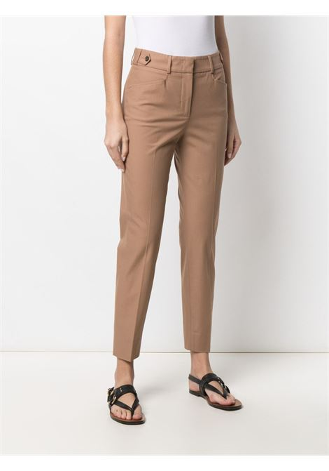 Brown trousers PESERICO |  | M0498801956148