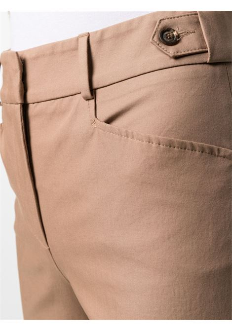 Pantalone marrone PESERICO | PANTALONI | M0498801956148