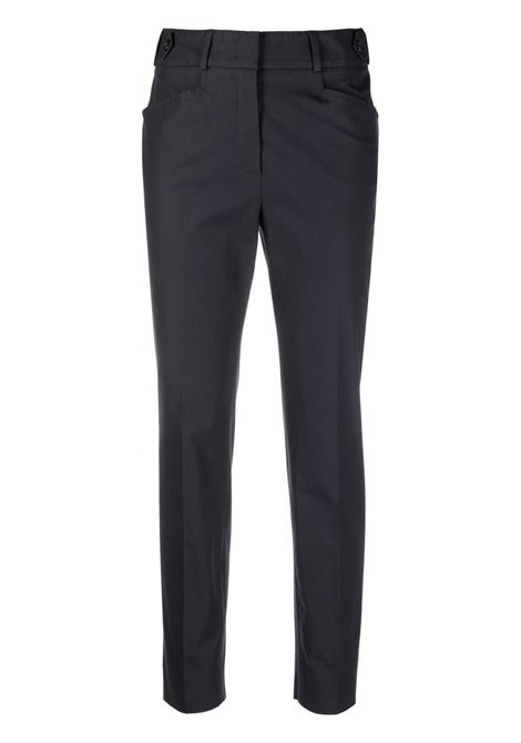 Pantalone blu PESERICO | PANTALONI | M0498801956160