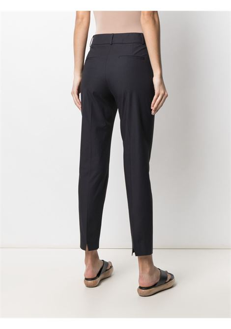 Blue trousers PESERICO      M0498801956160