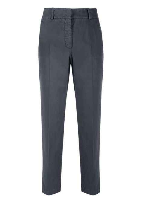 Pantalone grigio PESERICO | PANTALONI | M04993T302481164