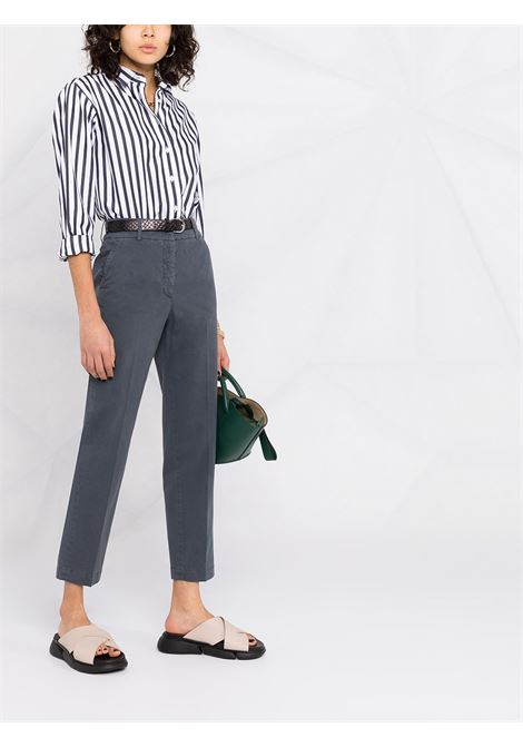 Grey trousers PESERICO      M04993T302481164