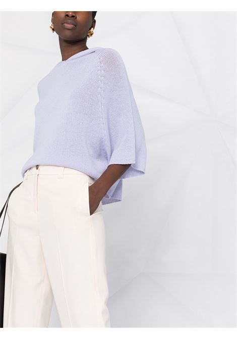 Beige trousers PESERICO      M0499801958140