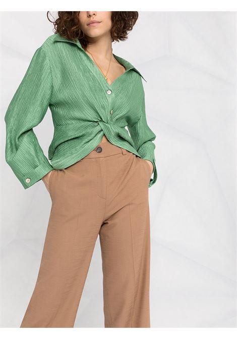 Beige trousers PESERICO |  | M0499801958148