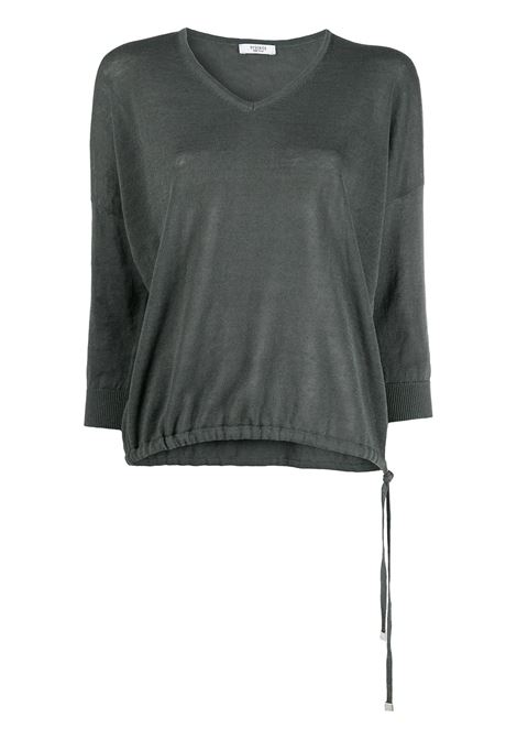 Green jumper PESERICO |  | M99050F1209056137