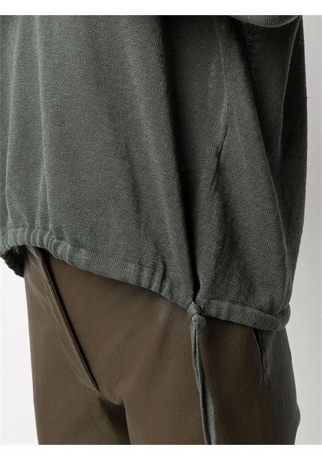 Maglione verde PESERICO | MAGLIONE | M99050F1209056137