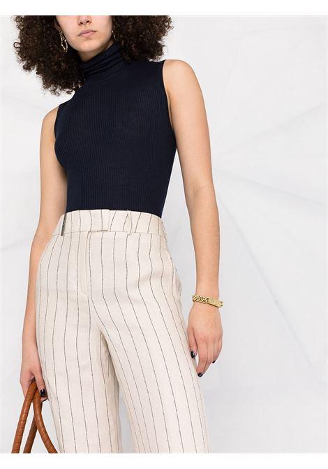 Pantalone beige PESERICO | PANTALONI | P0447406876941