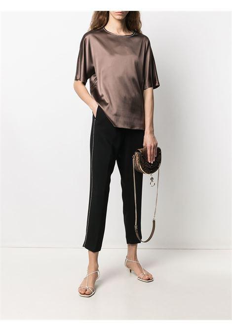 Black trousers PESERICO |  | P0457206087005