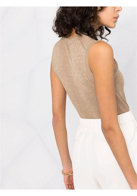 Pantalone bianco PESERICO | PANTALONI | P0457206087141