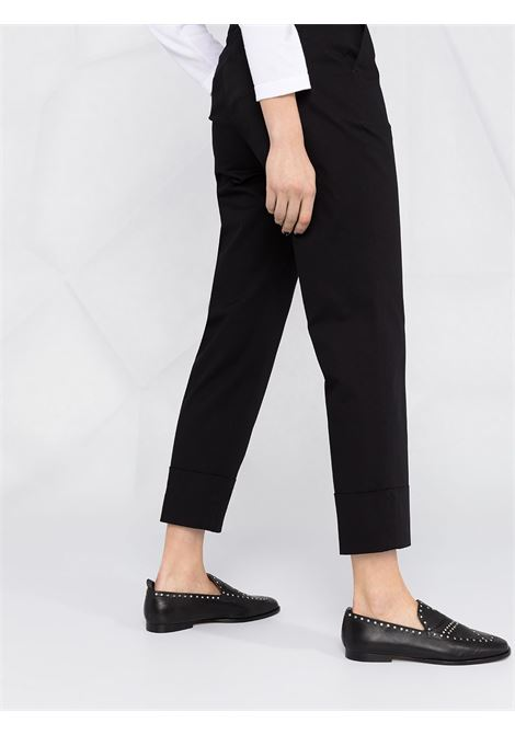 Black trousers PESERICO |  | P0462901037105
