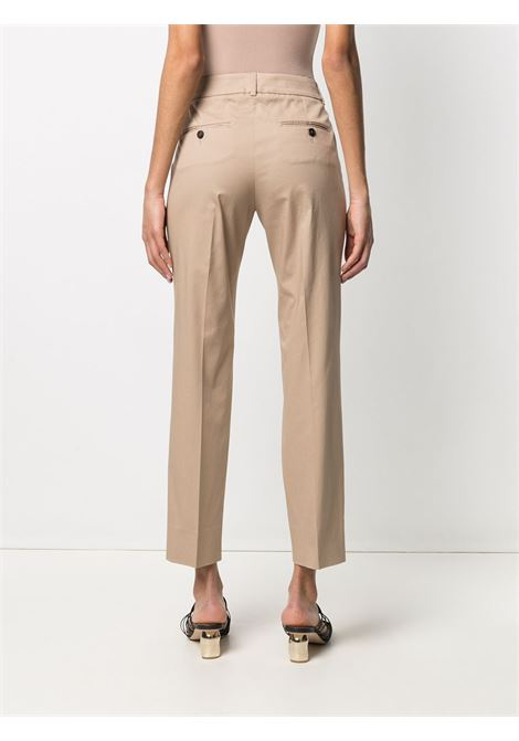 Beige trousers PESERICO | TROUSERS | P0471801037146