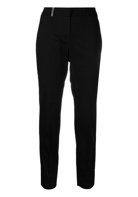Black trousers PESERICO | TROUSERS | P0471801037151
