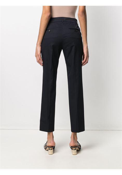 Pantalone nero PESERICO | PANTALONI | P0471801037161
