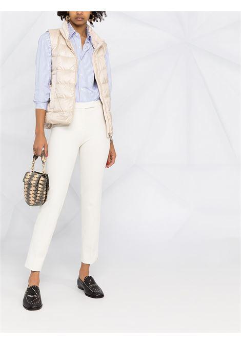 White trousers PESERICO | TROUSERS | P04953J106479141