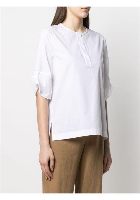 Blusa bianca PESERICO | BLUSE | S0689208928001