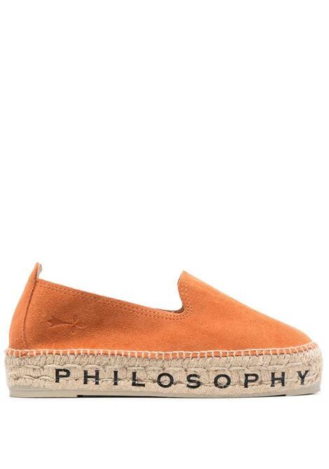 Espadrillas PHILOSOPHY X MANEBI |  | A6001800198