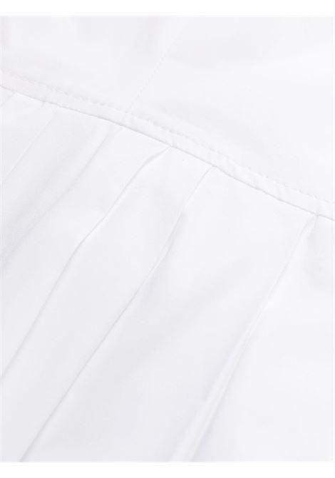 Abito bianco PHILOSOPHY di LORENZO SERAFINI | ABITI | 04407441