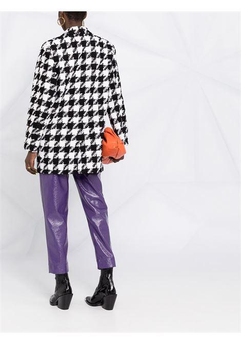 Black/white coat PHILOSOPHY di LORENZO SERAFINI |  | 06067351002