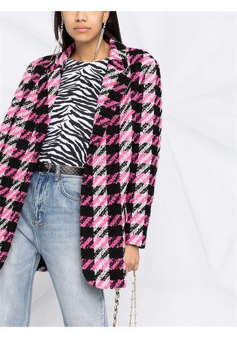 Pink/black coat PHILOSOPHY di LORENZO SERAFINI |  | 06067501555