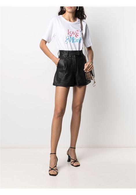T-shirt bianca PHILOSOPHY di LORENZO SERAFINI | T-SHIRT | 07027462