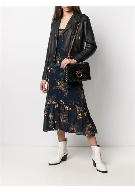 Black jacket PINKO |  | 1G15MKY6WLZ99