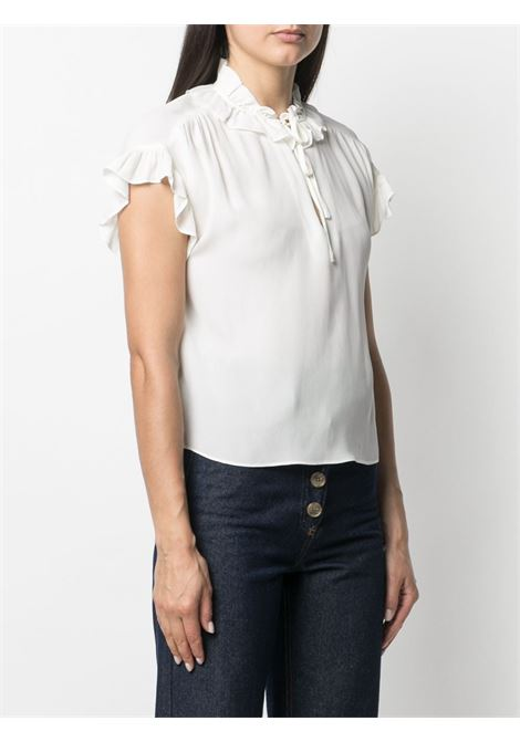 White blouse PINKO |  | 1G15UBY6WBZ14