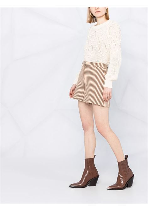 Shorts beige PINKO | SHORTS | 1G15UY8424CL1