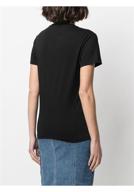 Black t-shirt  PINKO |  | 1G15YWY5BDZE3