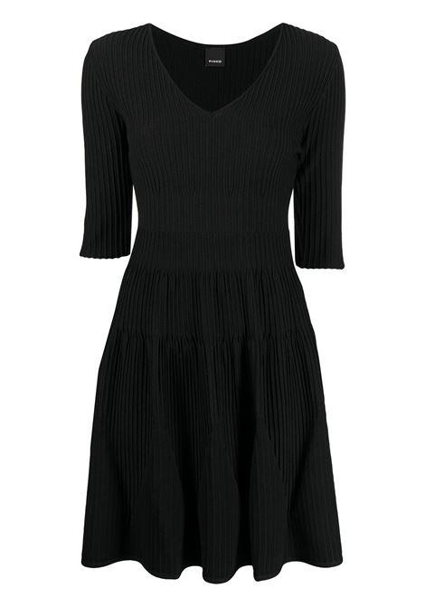 Black dress PINKO |  | 1G15Z2Y6X7Z99