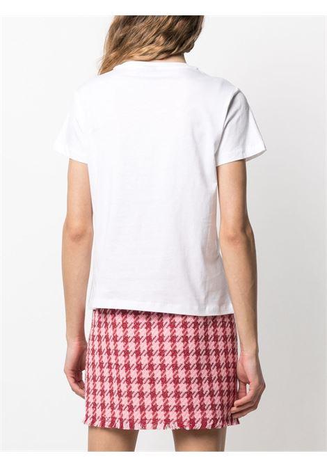 White t-shirt PINKO |  | 1G1610Y4LXLZC