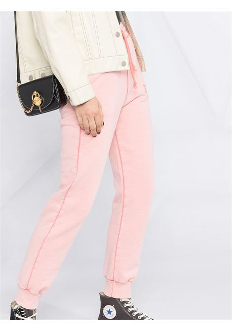 Pink trousers PINKO |  | 1G1638Y72ZN89