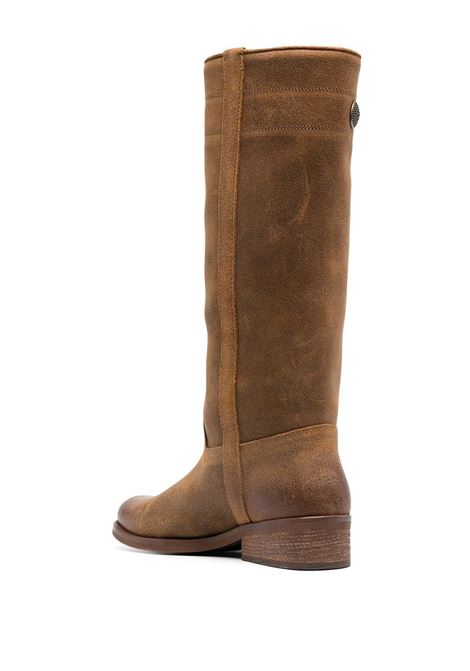Brown boots PINKO |  | 1H20V0Y73GL39
