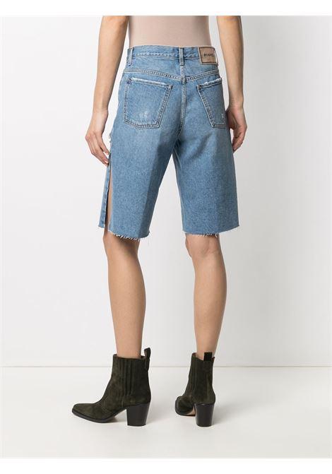 Blue shorts PINKO |  | 1J10M2Y6VMG14