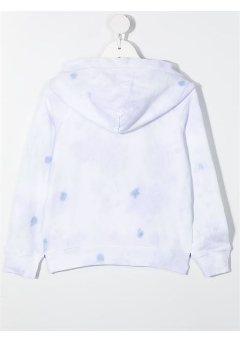 White sweatshirt POLO RALPH LAUREN KIDS | SWEATSHIRTS | 311833556001