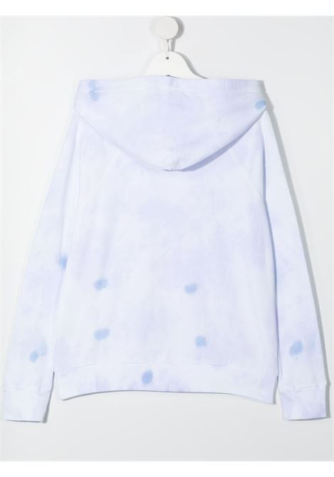 White sweatshirt POLO RALPH LAUREN KIDS | SWEATSHIRTS | 313833556X001