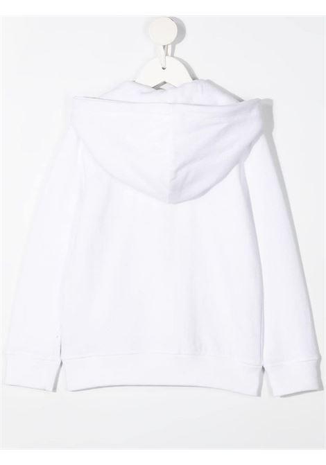 White sweatshirt POLO RALPH LAUREN KIDS | SWEATSHIRTS | 313833560022