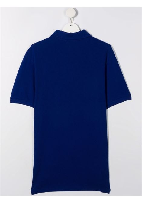 Polo blu POLO RALPH LAUREN KIDS | POLO | 323547926X024
