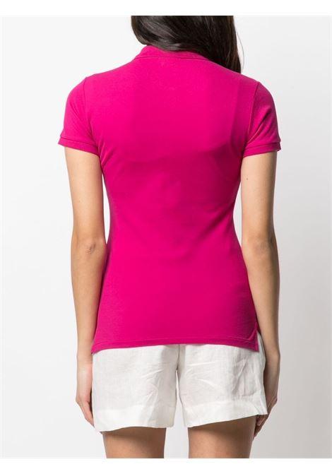 Polo rosa POLO RALPH LAUREN | MAGLIE | 211505654159