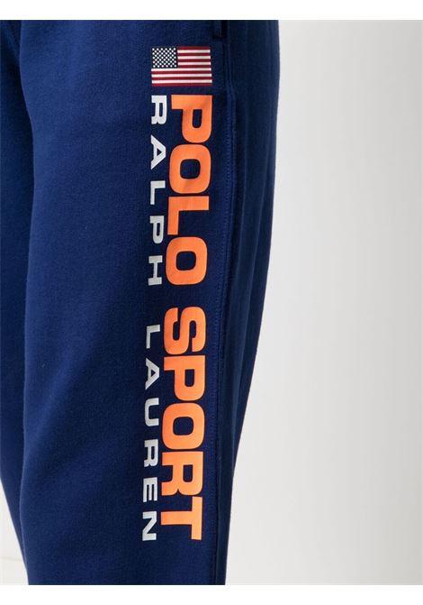 Blue sweatpants POLO RALPH LAUREN |  | 211806442010