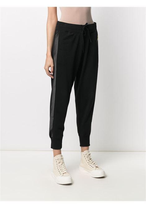 Pantalone nero POLO RALPH LAUREN | PANTALONI | 211830472001