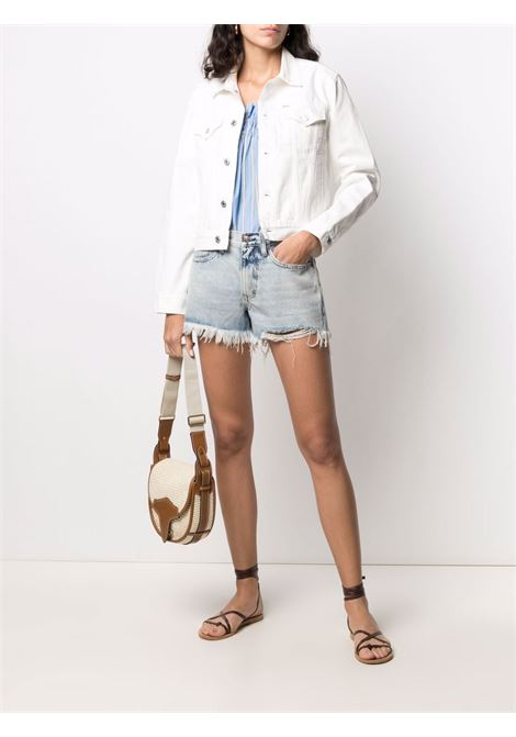 White jacket POLO RALPH LAUREN   JACKETS   211834028001
